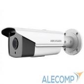 DS-2CD2T42WD-I5(6mm) DS-2CD2T42WD-I5(6mm) HIKVISION DS-2CD2T42WD-I5 (6mm) 4Мп уличная цилиндрическая IP-камера с EXIR-подсветкой до 50м