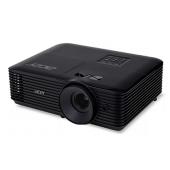 MR.JPV11.001 MR.JPV11.001 Acer projector X118H, DLP 3D, SVGA, 3600 lm, 20000/1, HDMI, Audio, 2.7kg, Balck