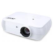 MR.JPF11.001 MR.JPF11.001 Acer projector P5530, DLP 3D,1080p, 4000Lm,20000/1, HDMI, RJ45, 16W, Bag, 2.7 kg, EURO