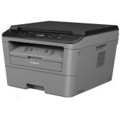 DCPL2500DR1 МФУ лазерное Brother DCP-L2500DR принтер/ сканер/ копир, A4, 26стр/мин, дуплекс, 32Мб, USB (замена DCP-7057R)