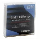 35L2087 Imation/IBM Ultrium LTO Universal Cleaning Cartridge with label (35L2086+label) (analog IBM 23R7008)