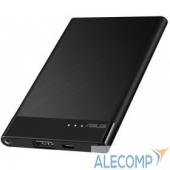 90AC02C0-BBT005 Мобильный аккумулятор Asus ZenPower ABTU015 Li-Pol 4000mAh 2.4A черный 1xUSB (90AC02C0-BBT005)