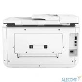 Y0S19A HP Officejet Pro 7730 Y0S19A принтер/сканер/копир/факс, А3, ADF,дуплекс,доп лоток 250лст,22/18 стр/мин,USB,Ethernet,WiFi