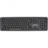 EX263906RUS Exegate LY-331L USB, Black, 104кл, большой Enter, шнур 2м (EX263906RUS)