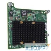 710608-B21 HP QMH2672 16Gb FC HBA, Qlogic-based, Fibre Channel mezzanine card Dual port, 16Gb, for BL cClass Gen8/Gen9 710608-B21