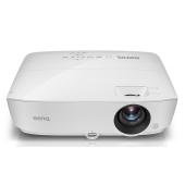 9H.JG977.33E Проектор BenQ MH534 DLP; 1080p; 3300 AL; High Contrast Ratio 15,000:1; 1.2x zoom; 10000 hrs lamp life; 3D via HDMI (вместо MH530) 9H.JG977.33E