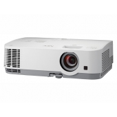 ME401W NEC projector ME401W, LCD, 1280 x 800 WXGA, 4000lm, 6000:1, Lamp 9000hrs ME401W