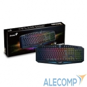 31310472102 Genius Scorpion K9 Black USB 31310472102