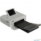 2235C002 Canon Selphy 1300WHE (2235C002(AA)) белый Принтер струйный