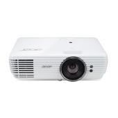 MR.JPC11.001 Acer projector H7850 DLP 4K UHD, 3000lm, 1000000/1, HDMI, HDR, Rec 2020, V-LS, Bag, 5.3kg MR.JPC11.001