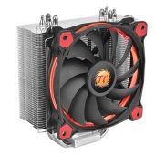 CL-P022-AL12RE-A Thermaltake Riing Silent  12 Red (CL-P022-AL12RE-A) ALL Socket