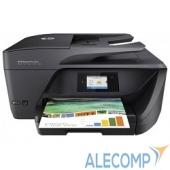 J7K34A МФУ струйный HP OfficeJet Pro 6970 e-AiO (J7K34A) A4 Duplex WiFi USB RJ-45 черный
