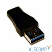 KS-295 KS-is KS-295 Адаптер USB Type C F в USB 3.0 M