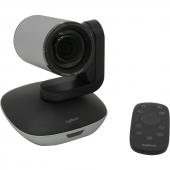 960-001186 Logitech PTZ Pro 2 Camera с пультом ДУ (960-001186)