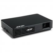 EY.JE001.001 Acer C120 LED, 854x480, 1000:1, 100 ANSI, 0.175 kg , USB3.0 (EY.JE001.002)