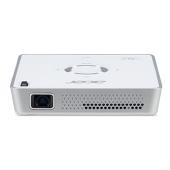 MR.JQ411.001 Acer projector C101i, LED, WVGA, 150Lm, 1200/1, HMDI, wireless projection,tripod, Battery 3400mAh + USB power, 265g MR.JQ411.001