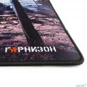 GMP-300 Коврик для мыши Гарнизон GMP-300, игровой, дизайн- игра Survarium, ткань/резина, размеры 864 x 279 x