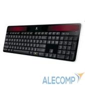 920-002938 Logitech Wireless Keyboard SOLAR K750, [920-002938]