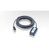 UE250-AT ATEN USB2.0 EXTENSION CABLE W/C 5m.