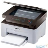 SS298BBB7 SAMSUNG SL-M2070W   SS298B#BB7  лазерный принтер, сканер, копир, 20 стр./мин. 1200x1200dpi, A4, Wi-Fi,USB