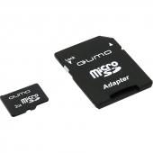 QM2GMICSD 2Gb microSD Qumo (QM2GMICSD) Retail