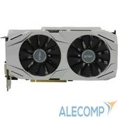 DUAL-GTX1060-3G ASUS DUAL-GTX1060-3G / GTX1060,DVI,HDMI*2,DP*2,3G,D5 ; 90YV09X5-M0NA00