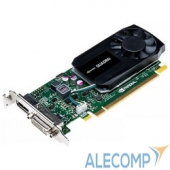 VCQK620BLK-1 PNY Quadro K620 2GB PCIE DP DL DVI 1058/900 128-bit DDR3 384 Cores LP PCB DP to DVI-D & DVI-I to VGA adapter, Bulk