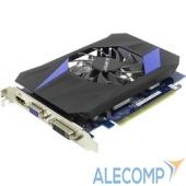 GV-N730D5OC-1GI Gigabyte NVidia GeForce GT 730, 1Gb GDDR5/64-bit, PCI-Ex16 3.0, DVI-Dx1,HDMIx1,D-Subx1, ATX, 2-slot cooler, Ret GV-N730D5OC-1GI