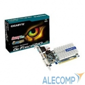 GV-N210SL-1GI [nVidia GF 210] 1Gb DDR3, Gigabyte GV-N210SL-1GI