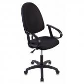 CH-1300/BLACK Кресло CH-1300/BLACK спинка сетка черный