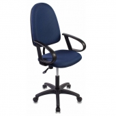 CH-1300/BLUE Кресло CH-1300/BLUE синий