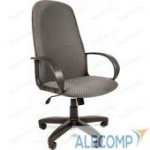 00000094 Офисное кресло РК 179 JP15-1 (Обивка: ткань JP цвет - серый)