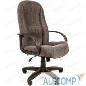 00-00000247 Офисное кресло РК 185  20-23 (Обивка: ткань стандарт цвет - серый)