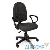 7013969 Офисное кресло Chairman Престиж Эрго      С-2 серый (7013969)