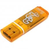 SB32GBGS-Or SB32GBGS-Or 32Gb Smartbuy Glossy (SB32GBGS-Or), USB2.0, Orange