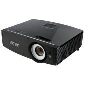 MR.JMH11.001 MR.JMH11.001 Acer projector P6600, DLP 3D, WUXGA, 5000Lm, 20000/1, HDMI, RJ45, HDBaseT,V Lens shift, LumiSense+, Bag, 4.5Kg,EURO/UK Power EMEA