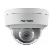DS-2CD2123G0-IS (2.8 MM) DS-2CD2123G0-IS (2.8 MM) Камера видеонаблюдения Hikvision DS-2CD2123G0-IS, 2.8мм, 2Мп, питание DC12В/PoE, microSD, уличная антивандальная купольная