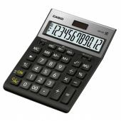 GR-120-W-EP GR-120-W-EP Калькулятор Casio GR-120 черный 12-разр.