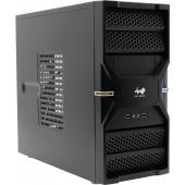 6120741 MiniTower InWin ENR036 Black U3.0*2+A(HD) mATX (без блока питания) 6120741
