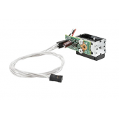E0X96AA E0X96AA HP Solenoid Lock and Hood (TWR) Sensor