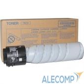 A1UC050 Тонер Konica-Minolta bizhub 164/165/184/185 TN-116 (o) 1 туба