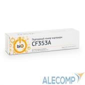 BionCF353A Bion CF353A Картридж для HP CLJ Pro MFP M176N/M177FW , M, 1000 страниц Бион