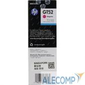 M0H55AE HP M0H55AE Чернила GT52 Пурпурный GT5810/5820 (8000 стр) (70 мл)