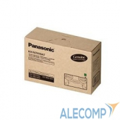 PnKX-FAT410A Panasonic KX-FAT410A/E(7) Тонер-картридж KX-MB1500/1507/1520, (2500стр.)