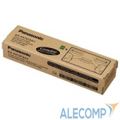 KX-FAT472A7 Panasonic KX-FAT472A/A7 Тонер-Картридж, Black KX-MB2110/2130/2170 (2000стр.)