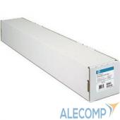 Q1444A HP Q1444A Ярко-белая бумага HP для струйной печати – 841 мм x 45,7 м