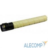 A8DA250 Konica minolta TN-324Y Тонер, Yellow bizhub C308/C368-серия