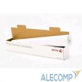 450L90504 XEROX 450L90504 Бумага рулон Xerox InkJet, плотность 80 г/м2, 610mm x 50m