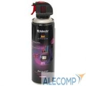 30802Pro DEFENDER CLN 30802 Pro Пневматический распылитель высокого давления,негорюч, 300 мл.