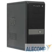 MiditowerSPWinard3067C350Wblac Miditower SP Winard 3067 C 350W black/silver 2*USB 2*Audio 24pin ATX